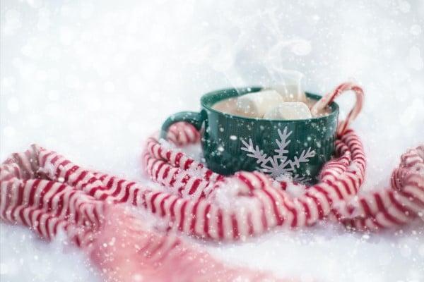 Holiday Sips Miracle Bars Christmas Activities in Atlanta