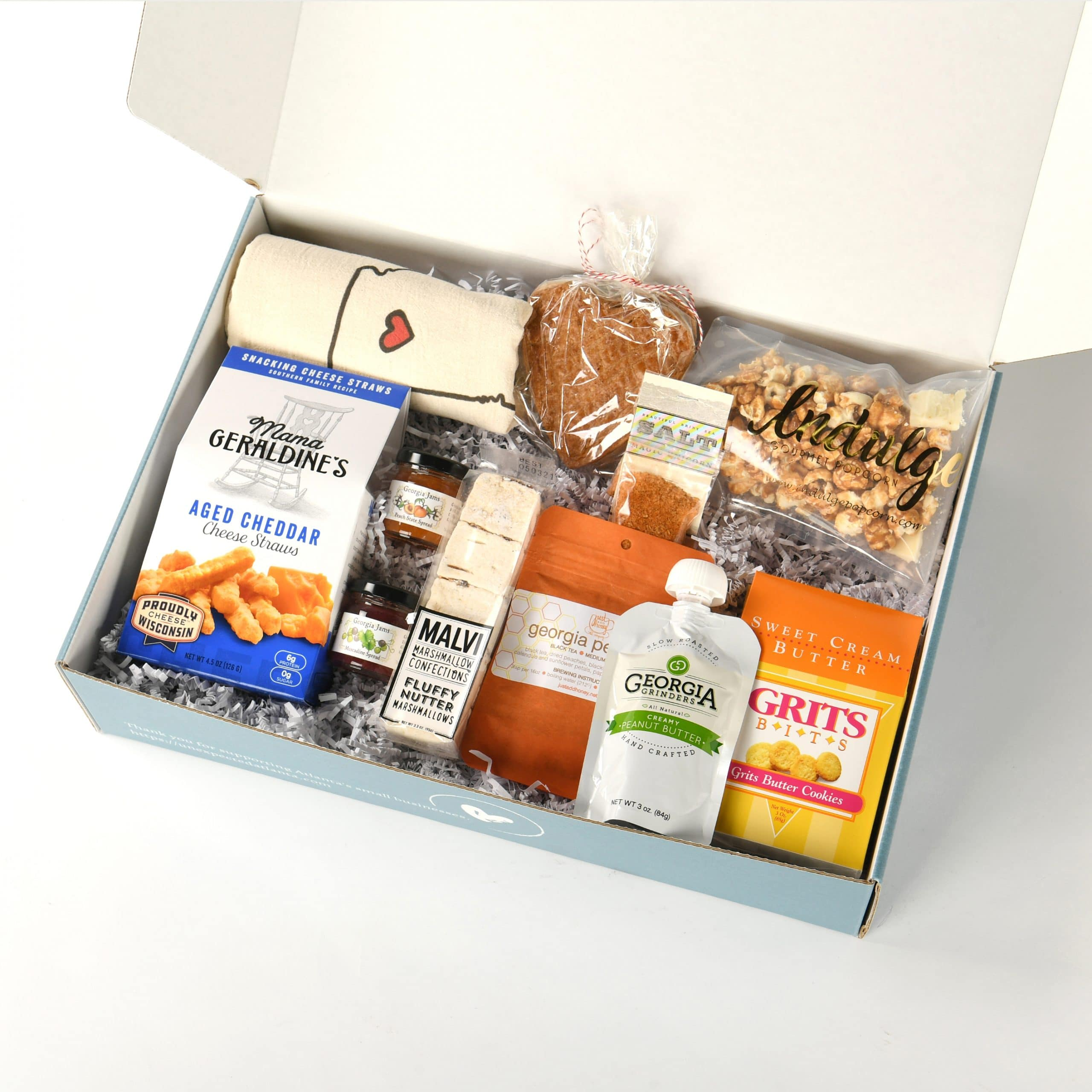 Atlanta Gift Box