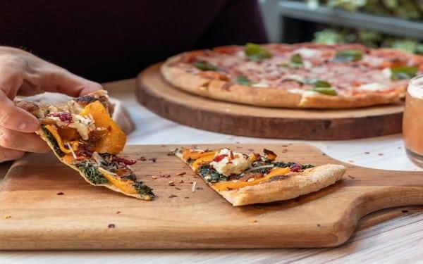 Butternut Squash Pizza True Food Kitchen