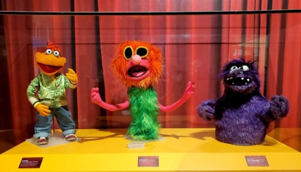 Center for Puppetry Arts Things to Do in Atlanta 2021 COVID-Safe