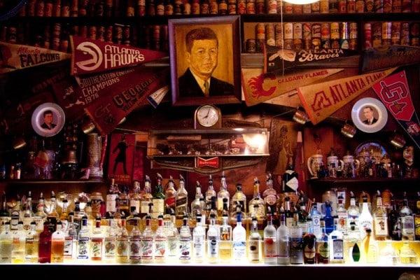 Manuels tavern - things to do in Atlanta