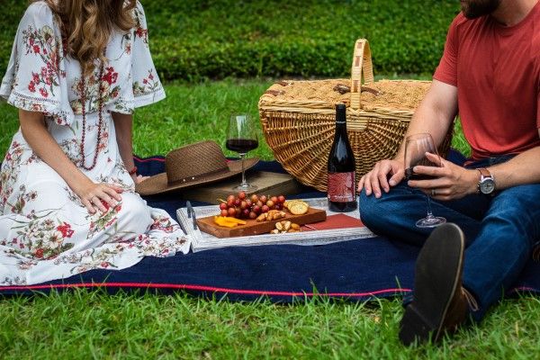 Picnic Best Things to Do in Atlanta 2021