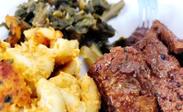 Soul Vegetarian Best Vegetarian Restaurants in Atlanta