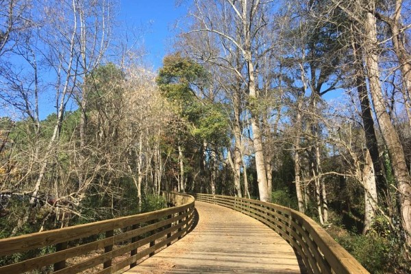 South Peachtree Creek Trail