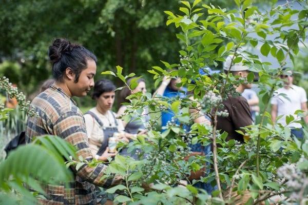 Concrete Jungle Outdoor Atlanta Team-Building Ideas