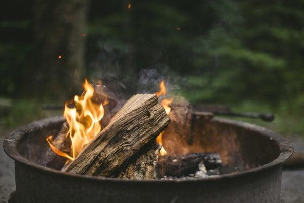 Backyard Camping Atlanta COVID-Safe Birthday Ideas for Adults
