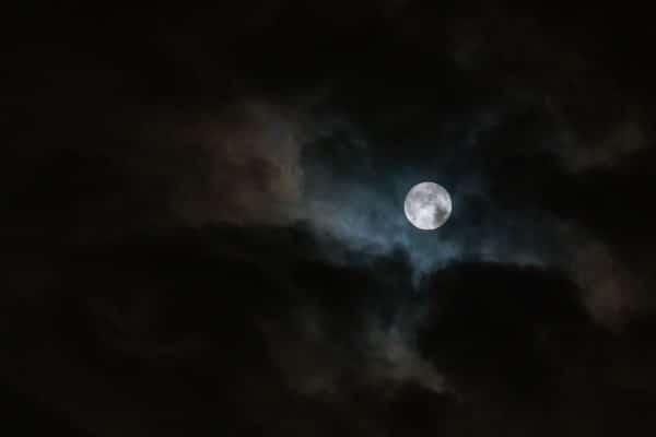 Full Moon Ziplining Banning Mills