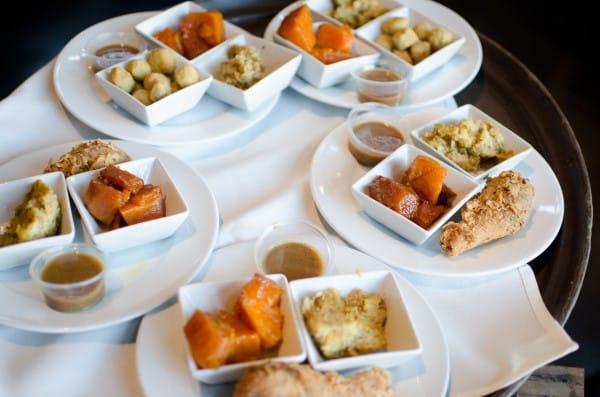 Atlanta Food Walk Bachelorette Party Ideas