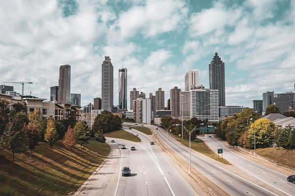 Things to do in Downtown Atlanta - Jackson Street Bridge